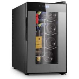 Vinoteca Taurus PTWCV-8 barata. Ofertas en vinotecas, vinotecas baratas