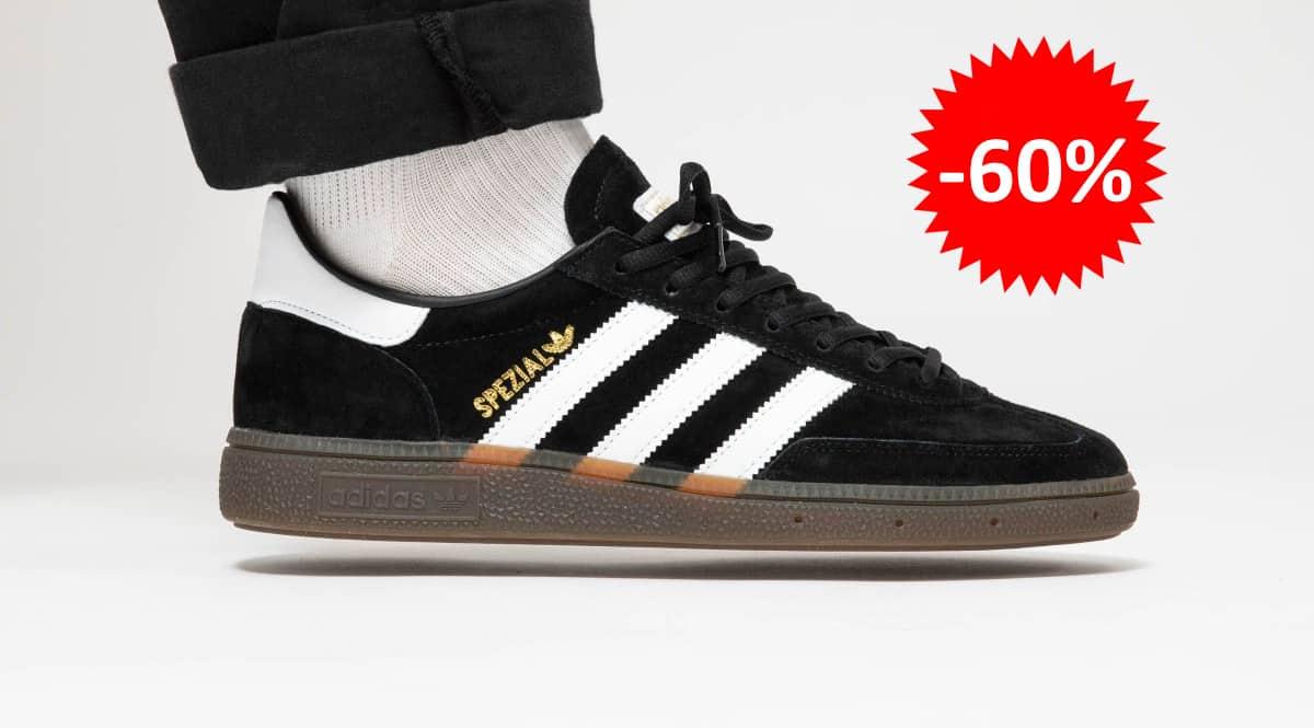 Zapatillas Adidas Handball Spezial baratas, calzado de marca barato, ofertas en zapatillas chollo