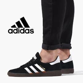 Zapatillas Adidas Handball Spezial baratas, calzado de marca barato, ofertas en zapatillas