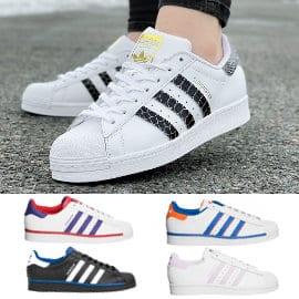 Zapatillas Adidas Originals Superstar Deporte Outlet baratas, calzado de marca barato, ofertas en zapatillas