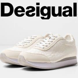 Zapatillas Desigual Galaxy Mandala baratas, zapatillas de marca baratas, ofertas en calzado