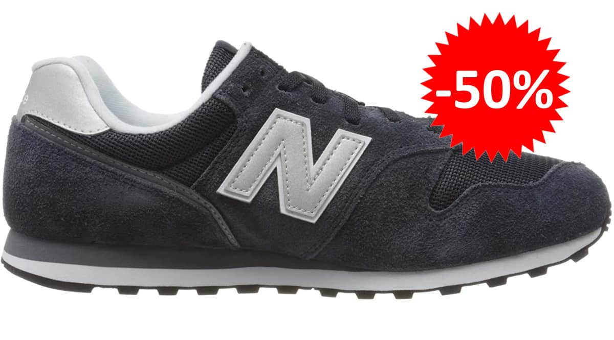 Zapatillas New Balance 373 baratas. Ofertas en zapatillas, zapatillas baratas, chollo