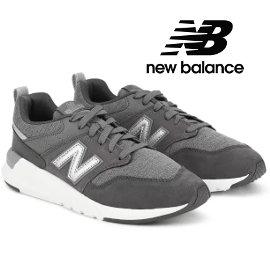 Zapatillas New Balance MS009 baratas, calzado de marca barato, ofertas en zapatillas