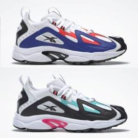Zapatillas Reebok DMX Series 1200 baratas, calzado de marca barato, ofertas en deportivas