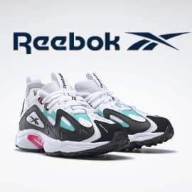 Zapatillas Reebok DMX Series 1200 baratas, calzado de marca barato, ofertas en zapatillas