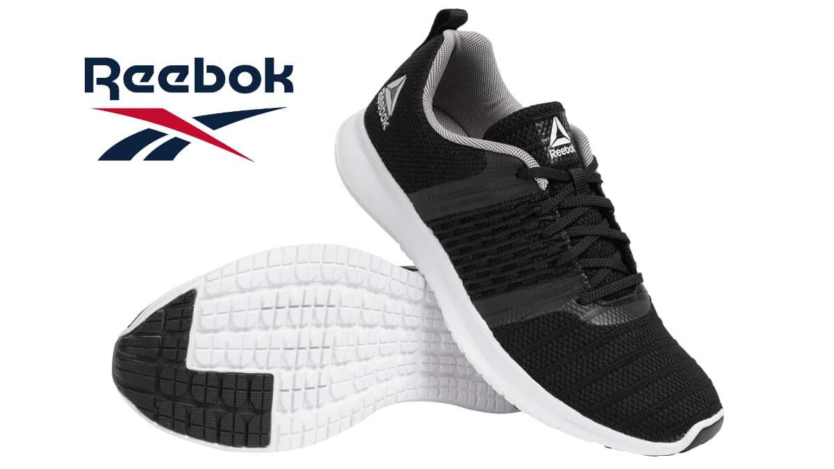 Zapatillas Reebok Zealous baratas, calzado de marca barato, ofertas en zapatillas chollo