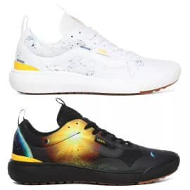 Zapatillas unisex Ultrarange Exo Vans x National Geographic baratas, calzado de marca barato, ofertas en zapatillas