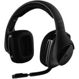 Auriculares Logitech G533 baratos. Ofertas en auriculares, auriculares baratos