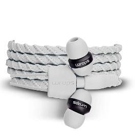 ¡¡Chollo!! Auriculares pulsera Wraps Talk Flint sólo 9.94 euros. 50% de descuento.