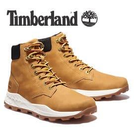 Botas Timberland Brooklyn baratas, calzado de marca barato, ofertas en botas