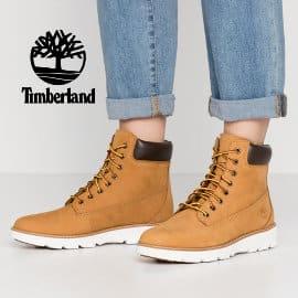 Botines Timberland Keeley Field baratas, calzado de marca barato, ofertas en botas