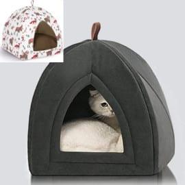 Cama para gatos Bedsure barata. Ofertas en productos para mascotas,productos para mascotas baratos