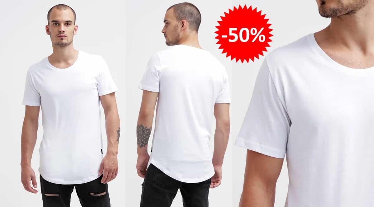 Camiseta Only & Sons Matt barata, ropa de marca barata, ofertas en camisetas chollo