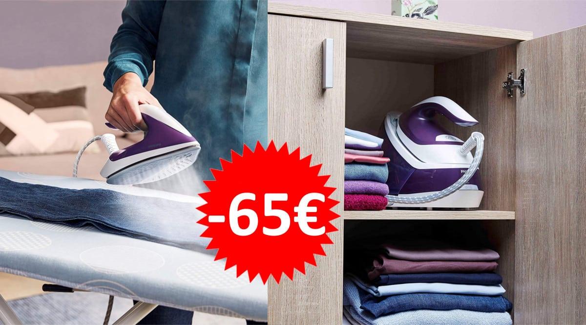 Centro de planchado Philips GC7933-30 barato. Ofertas en centros de planchado, centros de planchado baratos, chollo