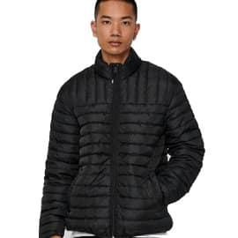 Chaqueta Only & Sons Paul barata, ropa de marca barata, ofertas en chaquetas