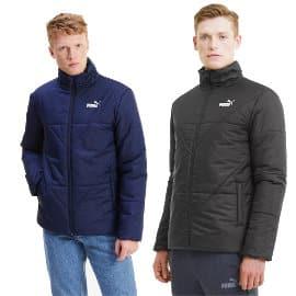 Chaqueta Puma Padded barata, ropa de marca barata, ofertas en chaquetas