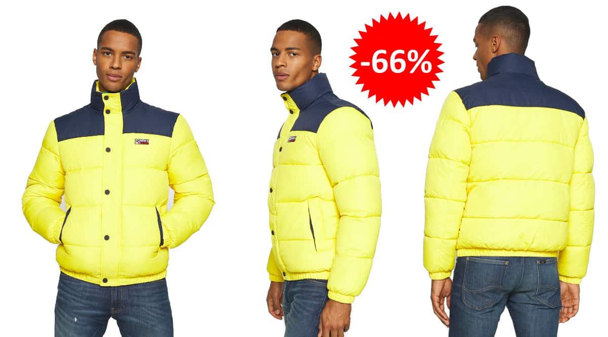 Chaqueta Tommy Jeans Corp barata, ropa de marca barata, ofertas en chaquetas chollo