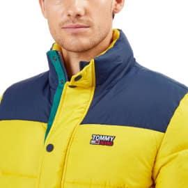 Chaqueta Tommy Jeans Corp barata, ropa de marca barata, ofertas en chaquetas