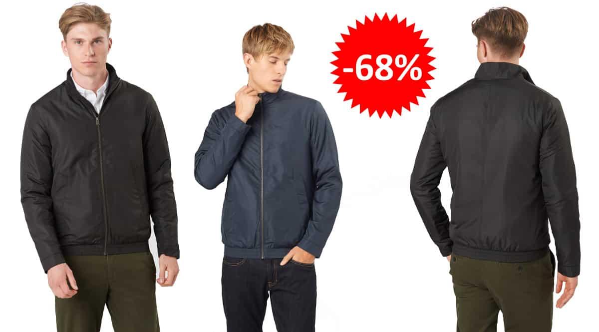 Chaqueta de entretiempo Selected Homme Ethan barata, ropa de marca barata, ofertas en chaquetas chollo