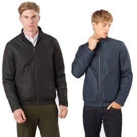 Chaqueta de entretiempo Selected Homme Ethan barata, ropa de marca barata, ofertas en chaquetas