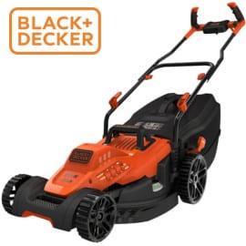 Cortacésped Black + Decker BEMW481BH-QS barato. Ofertas en cortacéspedes, cortacéspedes baratos