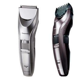 ¡Chollo Día del Padre! Cortapelos y recortador de barba sin cable Panasonic ER-GC71 sólo 39 euros. 2 colores.