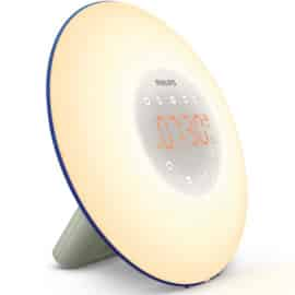 Despertador Philips Wake-Up Light HF3506 barato. Ofertas en despertadores, despertadores baratos