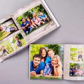 Fotolibro Colorland Clásico barato, libros de fotos baratos, ofertas regalos