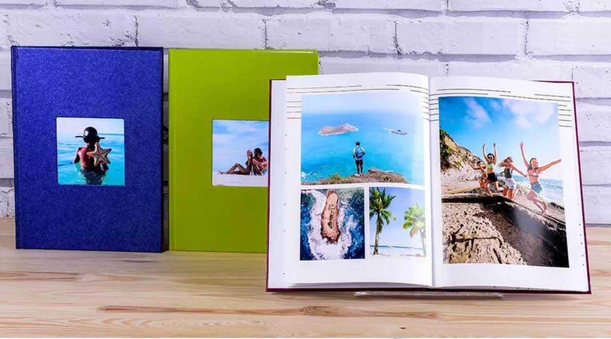 Fotolibros Colorland baratos, libros de fotos baratos, ofertas para imprimir fotos, chollo