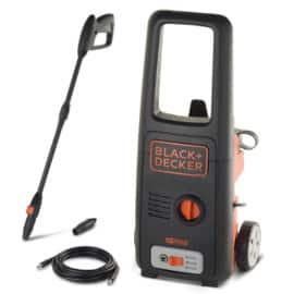 Hidrolimpiadora Black-Decker BXPW-1500-E barata. Ofertas en herramientas, herramientas baratas