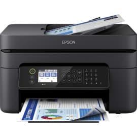 Impresora multifunción Epson WF-2850 barata. Ofertas en impresoras, impresoras baratas