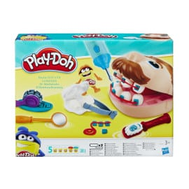 ¡¡Chollo!! Juego Play Doh Dentista Bromista sólo 9.95 euros. 50% de descuento.