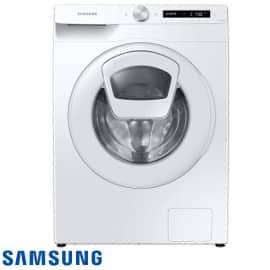 ¡¡Chollo!! Lavadora Samsung WW10T554DTW/S3 10.5kg sólo 374 euros. 50% de descuento.