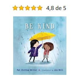 Libro en inglés Be Kind para niños baratos, libros baratos, ofertas para niños
