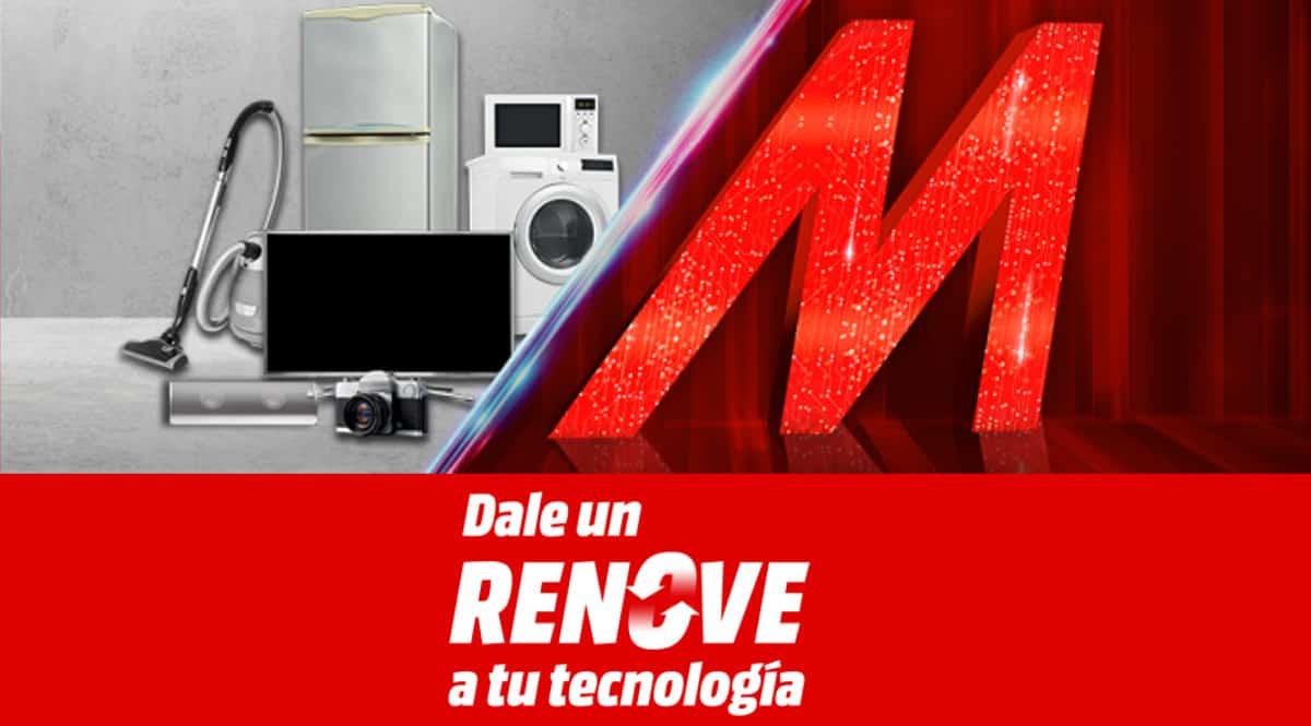 Plan Renove En Mediamarkt Las 14 Mejores Ofertas Blog De Chollos