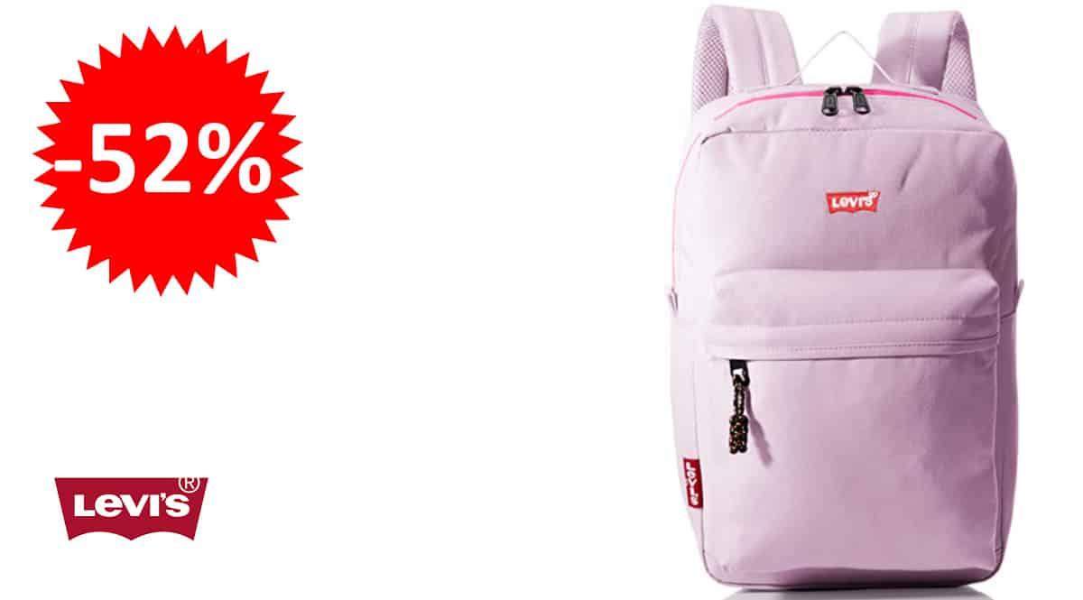 Mochila Levi's L Pack Mini barata, mochilas de marca baratas, ofertas equipaje, chollo