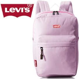 Mochila Levi's L Pack Mini barata, mochilas de marca baratas, ofertas equipaje