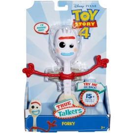 ¡Precio mínimo histórico! Muñeco Forky Parlanchín de Toy Story 4 sólo 13.99 euros.