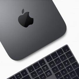 ¡Precio mínimo histórico! Ordenador Apple Mac Mini Intel Core i3/8GB/256GB SSD sólo 594 euros. Te ahorras 255 euros.