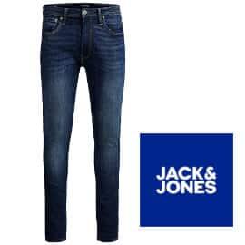 Pantalones vaqueros Jack & Jones Liam AM 014 baratos, vaqueros de marca baratos, ofertas en ropa