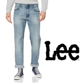 Pantalones vaqueros Lee Extreme Motion baratos, vaqueros de marca baratos, ofertas en ropa