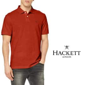 Polo Hackett London Slim Fit barato, polos de marca baratos, ofertas en ropa de marca