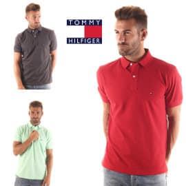 Polo Tommy Hilfiger barato, ropa de marca barata, ofertas en camiseas