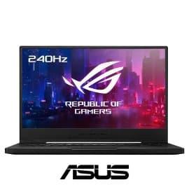 ¡¡Chollo!! Portátil gaming Asus Rog Zephyrus M15 15.6″ i7-10875H/32GB/1TB SSD/RTX2070 sólo 1699 euros. Te ahorras 700 euros.
