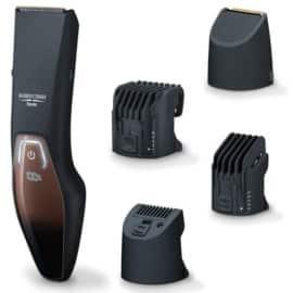 Recortadora de barba Beurer HR4000 barata. Ofertas en recortadoras de barba, recortadoras de barba baratas