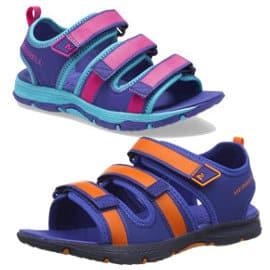 Sandalias para niña Merrell Hydro Creek baratas, sandalias de marca baratas, ofertas en calzado