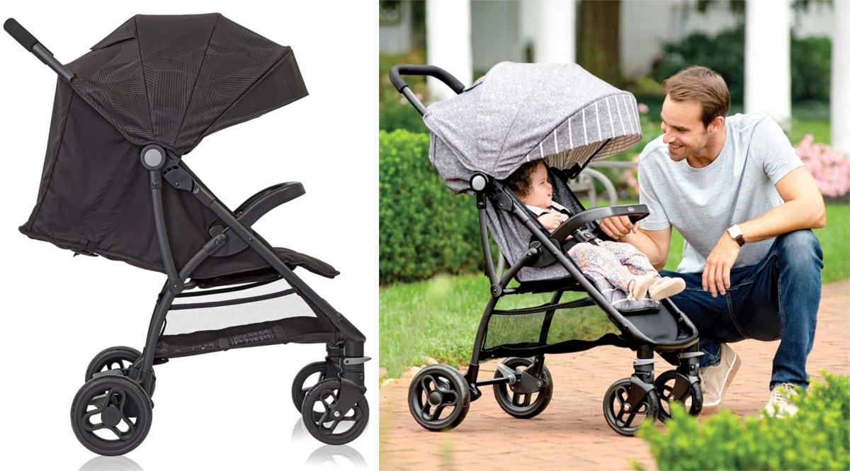 Silla de paseo Graco Breaze Lite. Ofertas en sillas para bebé, sillas para bebé baratas, chollo
