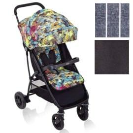 Silla de paseo Graco Breaze Lite. Ofertas en sillas para bebé, sillas para bebé baratas