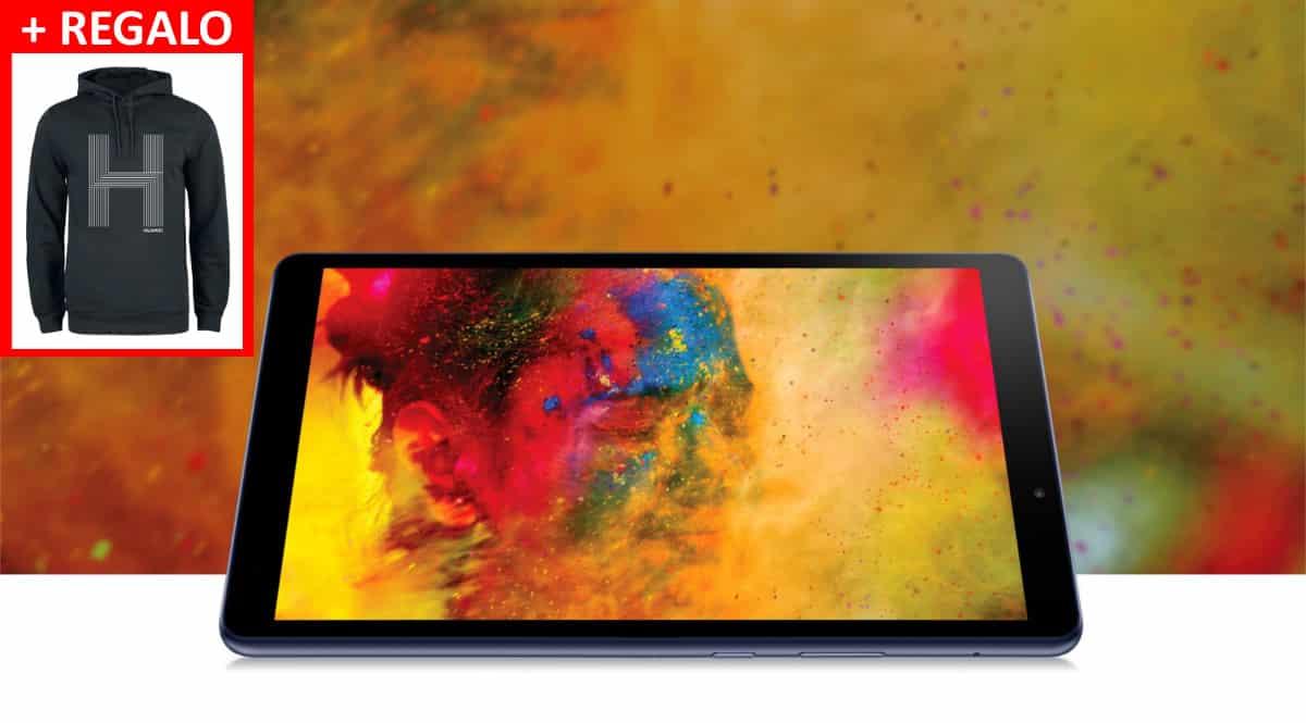 Tablet Huawei MediaPad T8 barata. Ofertas en tablets, tablets baratas,chollo