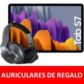 Tablet Samsung Galaxy Tab S7 + auriculares AKG barata. Ofertas en tablets, tablets baratas